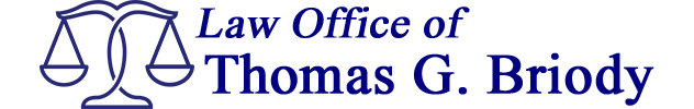 Law Office of Thomas G. Briody