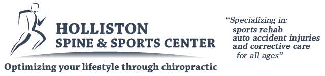 Holliston Spine & Sports Center