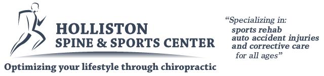 Holliston Spine & Sports Center