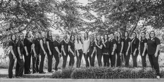 Carmel Dental Group Team