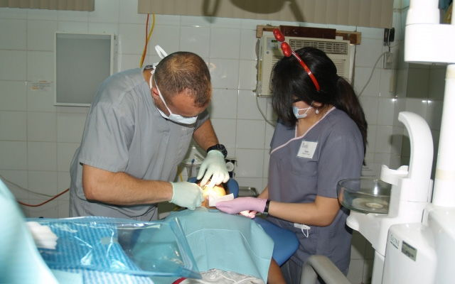 Medical and Dental Mission February 2016