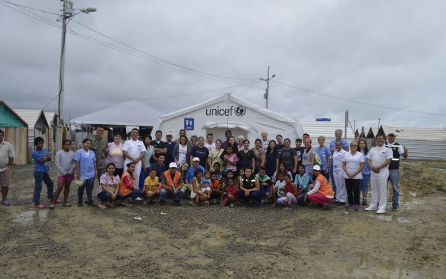 Ecuadent Foundation Missions