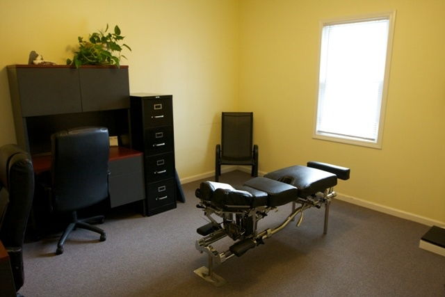 chiropractic associates