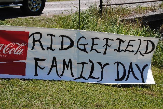 2012 Family Fun Day