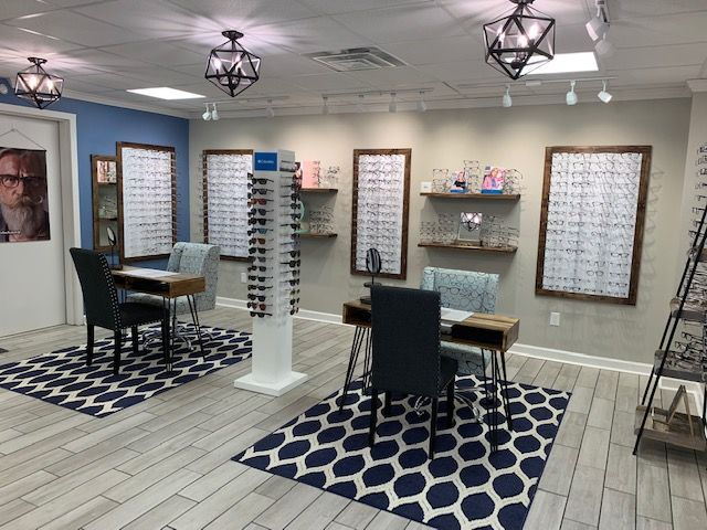optometry office