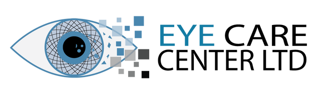 BURBANK EYE CARE CENTER LOGO