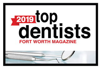 Fort Worth Magazine Top Dentists