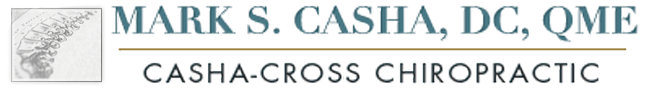 Casha-Cross Chiropractic