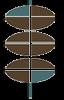 WELLSPINE logo