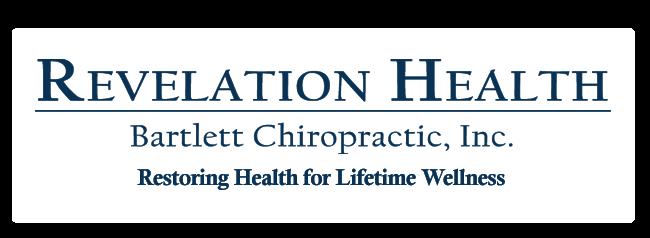 Revelation Health Bartlett Chiropractic, Inc.