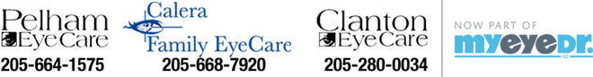 Pelham Eye Care