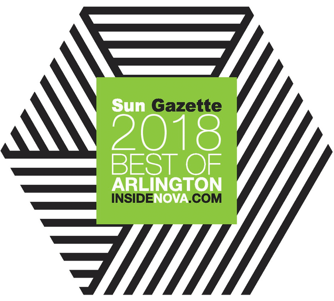 2018 Arlington Sun Gazette
