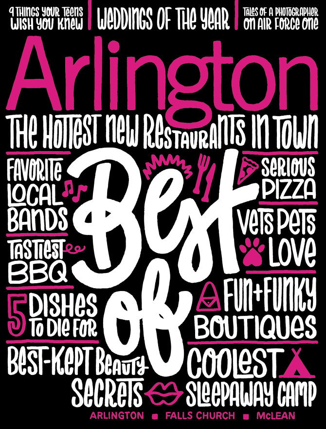 Arlington Best of