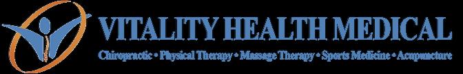 vitality health medical