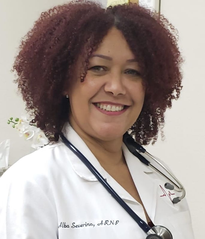 Alba Severino, ARNP