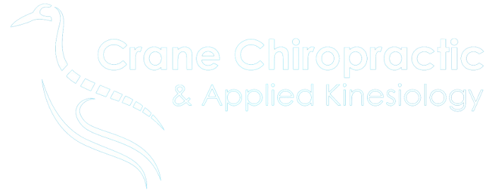 Crane Chiropractic & Applied Kinesiology, LLC Logo