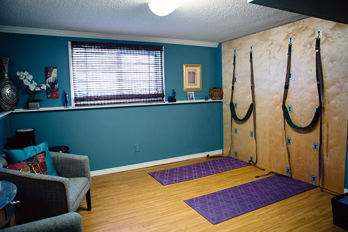 Yoga Studio Satya Private Room
