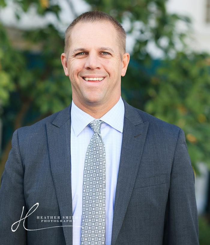 Dr. Micah Kohles