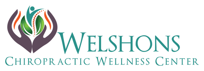 Welshons Chiropractic Center Logo