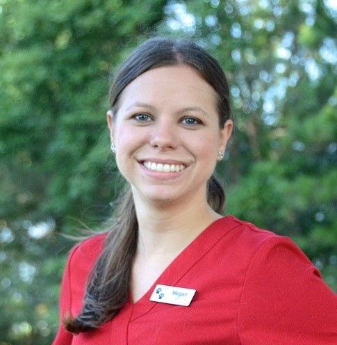 Megan Whitmore, RVT