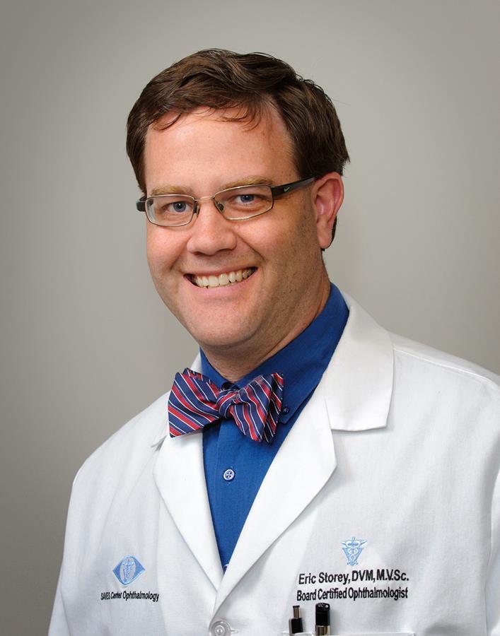 Dr. Eric Storey