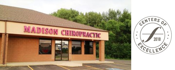 Madison Chiropractic Center Logo
