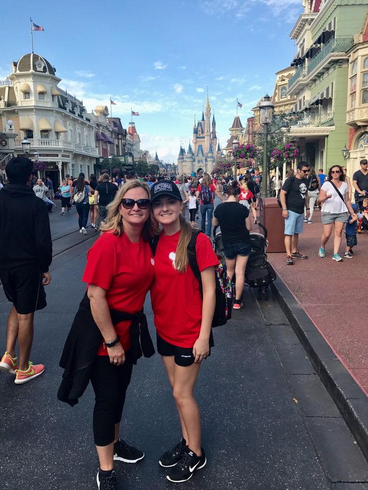 Disney Trip