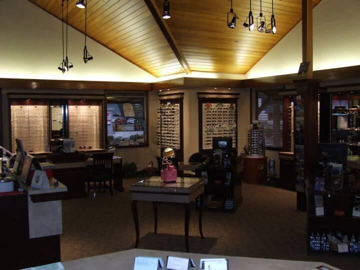 Leesburg Office