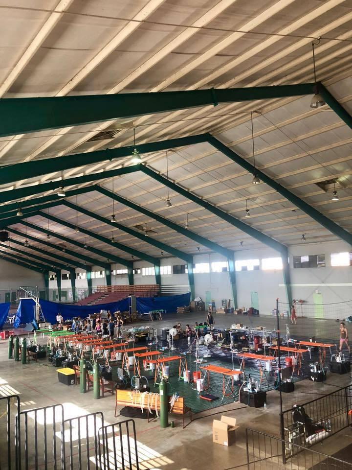 Spayathon Round 1 – June 2019