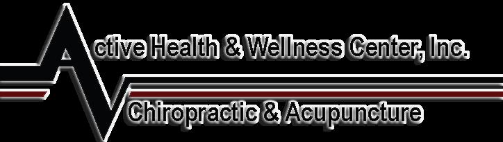 Active Health & Wellness Center Inc.