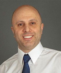 Dr. Emil (Orthodontist)