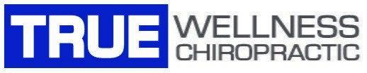 True Wellness Chiropractic Logo