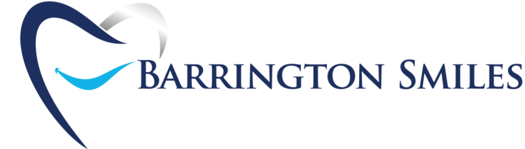 Barrington smiles logo