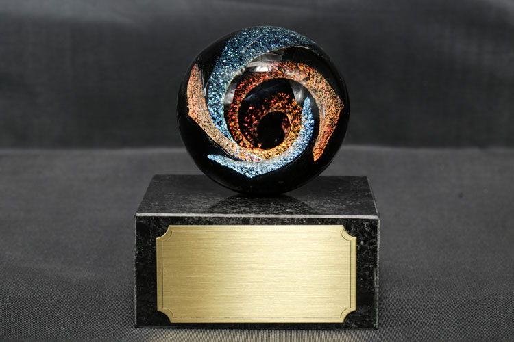 Vortex Marble