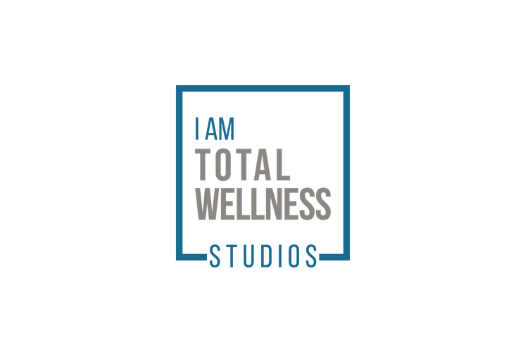I Am Total Wellness Studios Logo