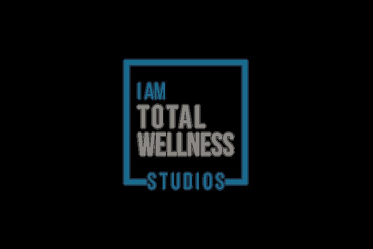 I Am Total Wellness Studios Logo