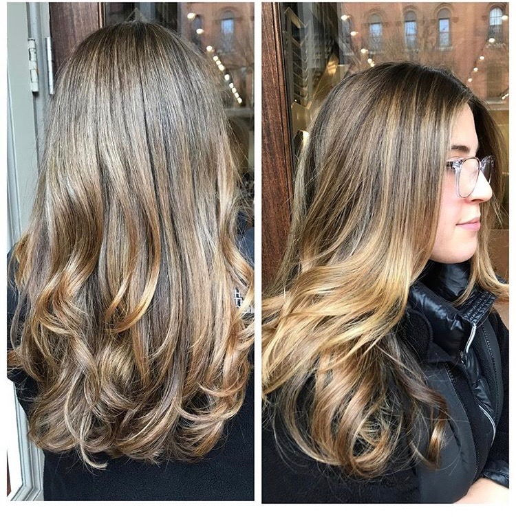 Color Melt by Stylist Candy