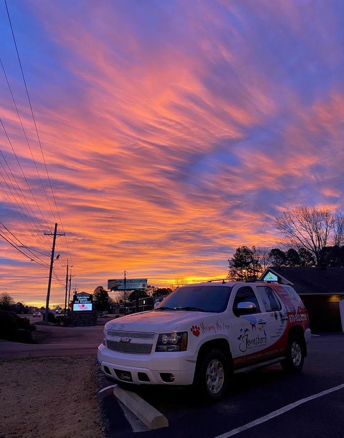 JFPH Sunrise