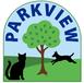 Parkview Pet Hospital Long Beach Veterinarian Logo
