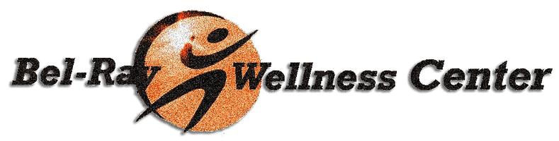 Bel-Ray Wellness Center Logo