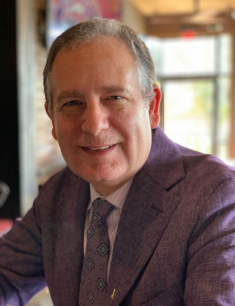 David Podolnick, DDS