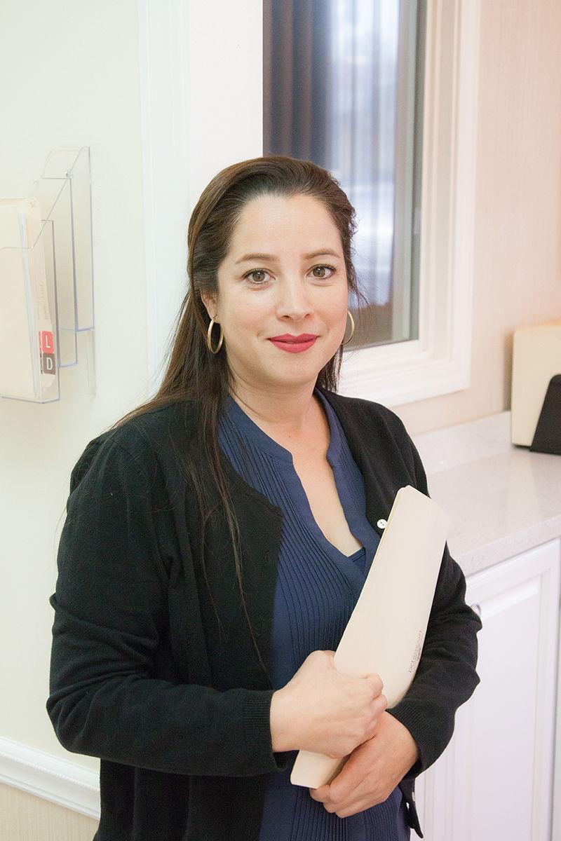 Lisette Sandoval- Treatment Plan Coordinator