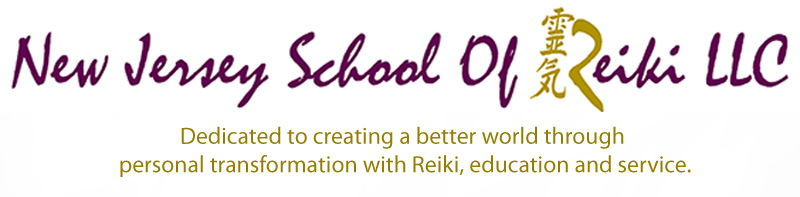 New Jersey School Of Reiki LLC