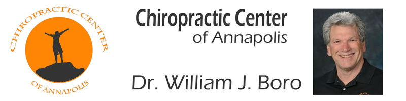 Chiropractic Center of Annapolis - Chiropractor in Annapolis