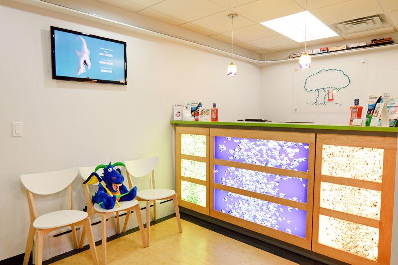 Brownstone Pediatric Dentistry