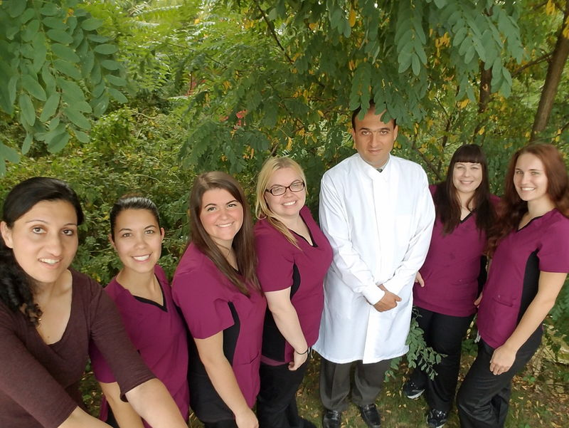 York Dental Team