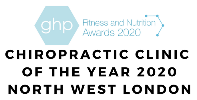 ghp fitness and nutrition awards