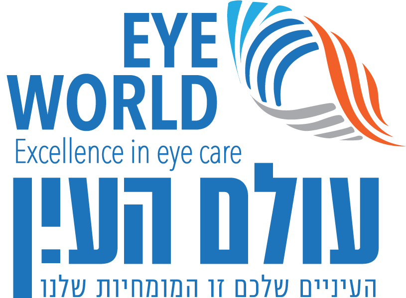 Eye World Logo