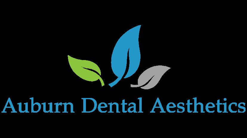 Auburn Dental Aesthetics logo