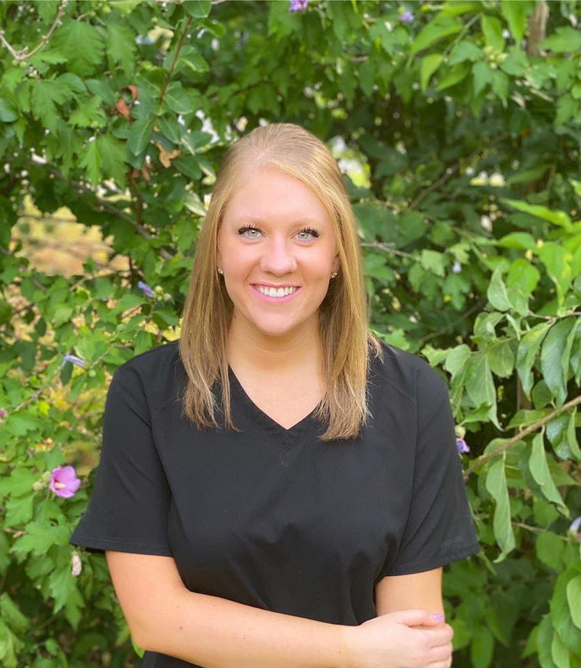 Brooke- Dental Assistant